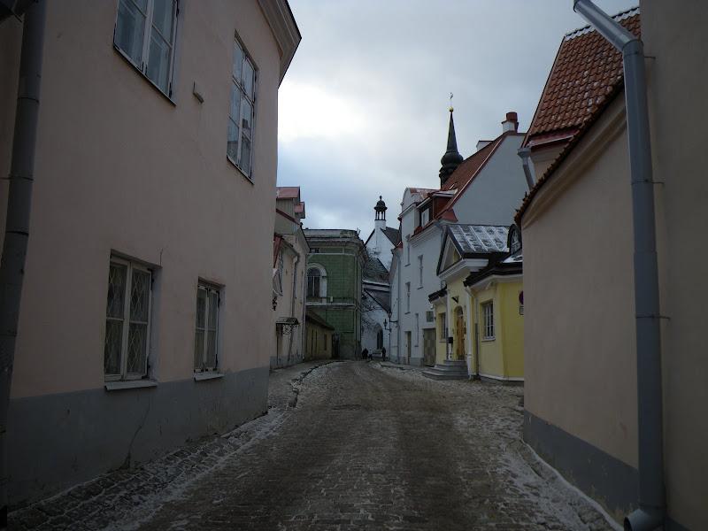 Таллин (чудо-город) .