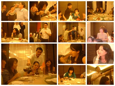 SY Annual Dinner 07-08