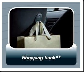 Shopping Hook x
