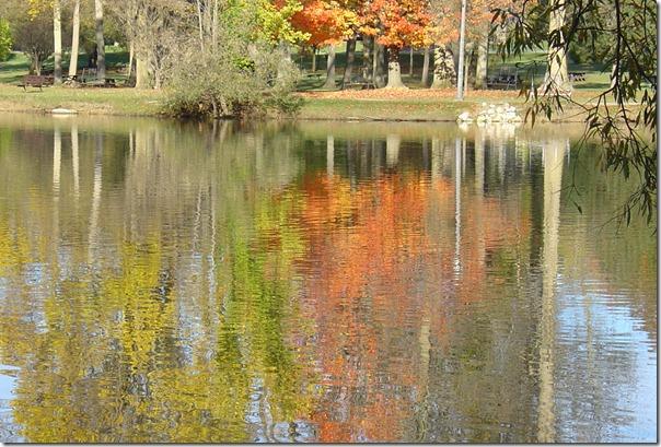 Monet in Stratford