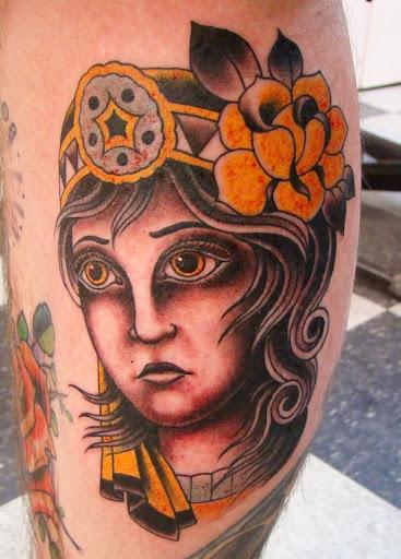 ian dana tattoos some