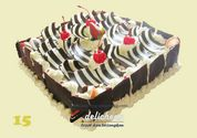 Black Forest Pasar Kemis