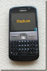 Leaked pictures of Nokia Mystic shows that it is based on Nokia E71 and Nokia E72 phones