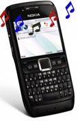 Free mobile ringtones for E71