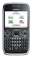 E72 - The Nokia E71 successor