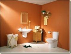 fotos de decoración de baños 8