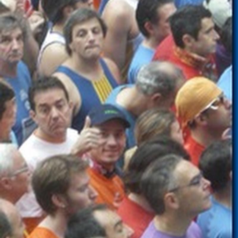 Cursa de Sant Antoni. 10 km. Mejor marca personal