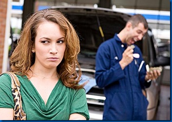 mechanic-angry-woman