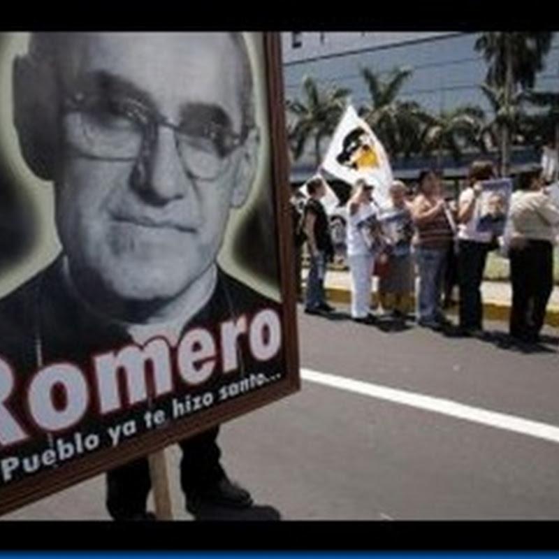 Día Nacional de Monseñor Romero (en El Salvador)