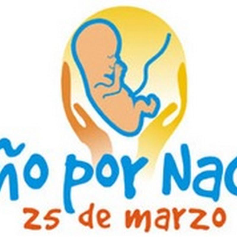 Día del Niño por Nacer (en Argentina, Nicaragua, Perú, Paraguay y Ecuador)