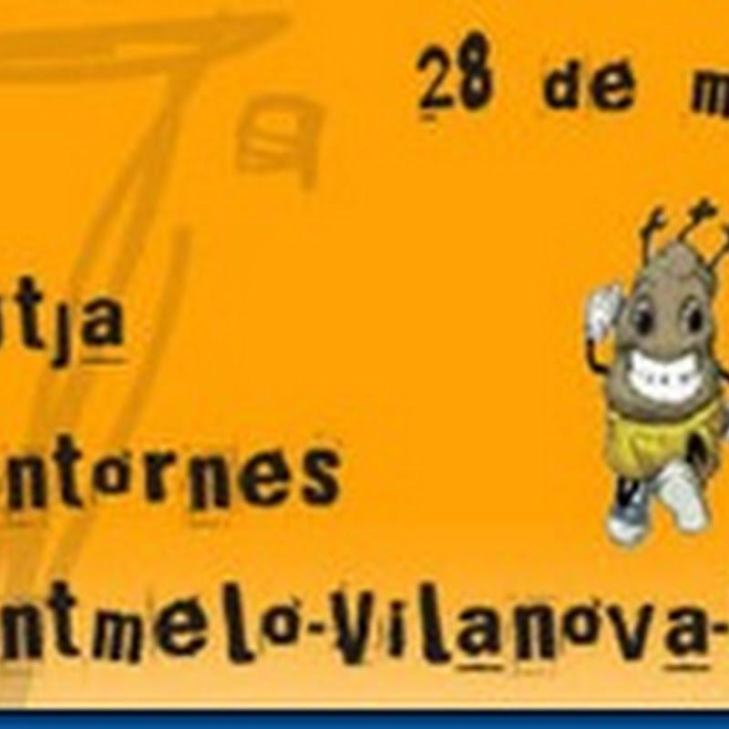 Media Maratón de Montornès Montmeló Vilanova La Roca