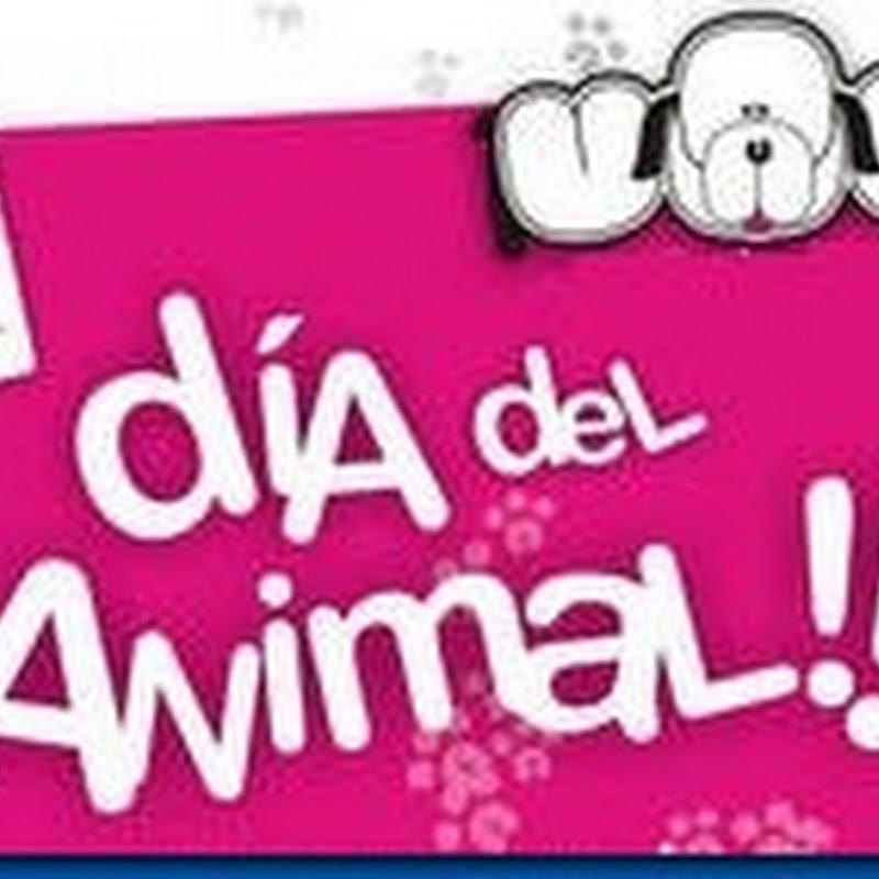Día del Animal (en Argentina)