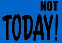 no hoy