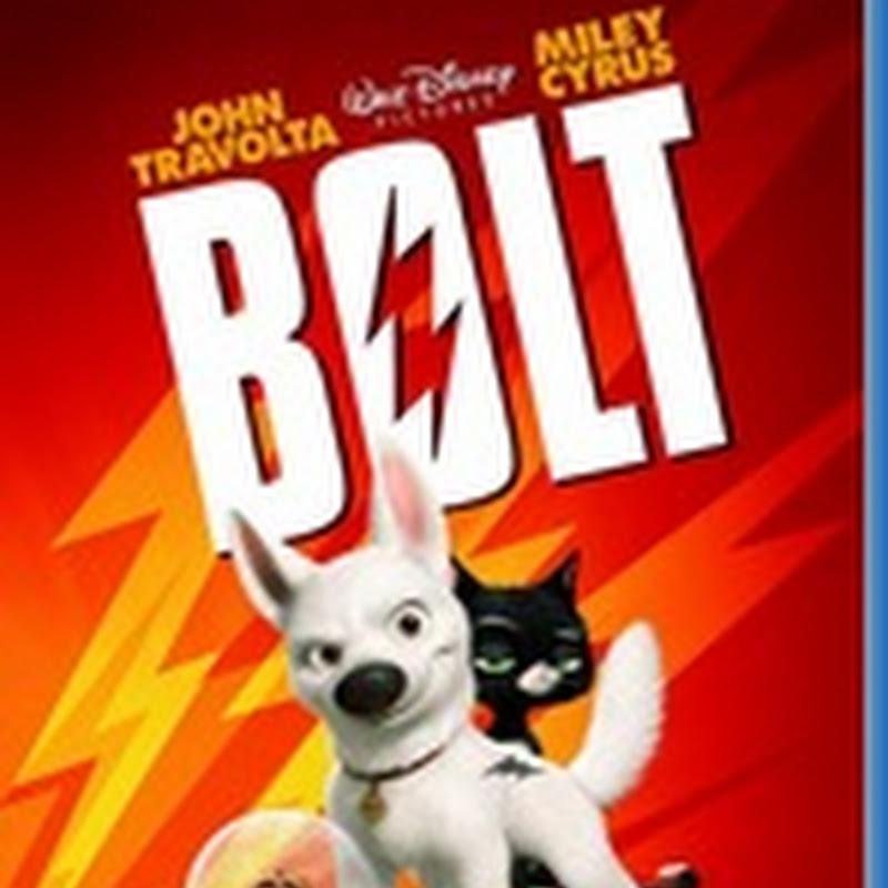 Bolt (ahora en 3D)