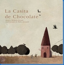 casita chocolate