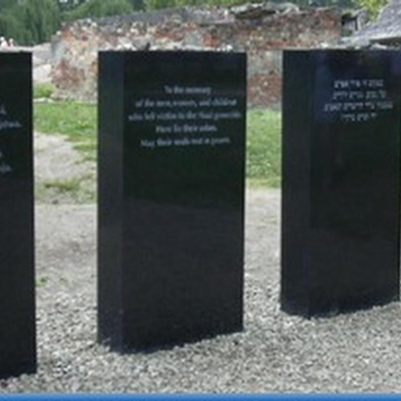 Día Internacional del Holocausto Gitano