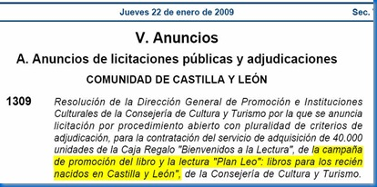 libros castilla y leon