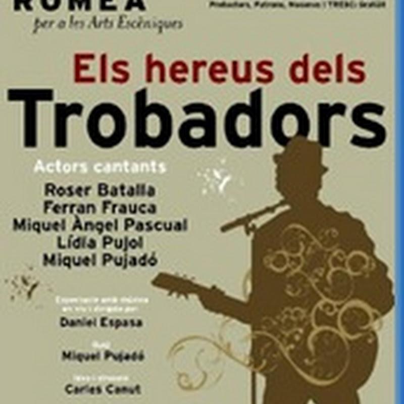 Els hereus dels trobadors