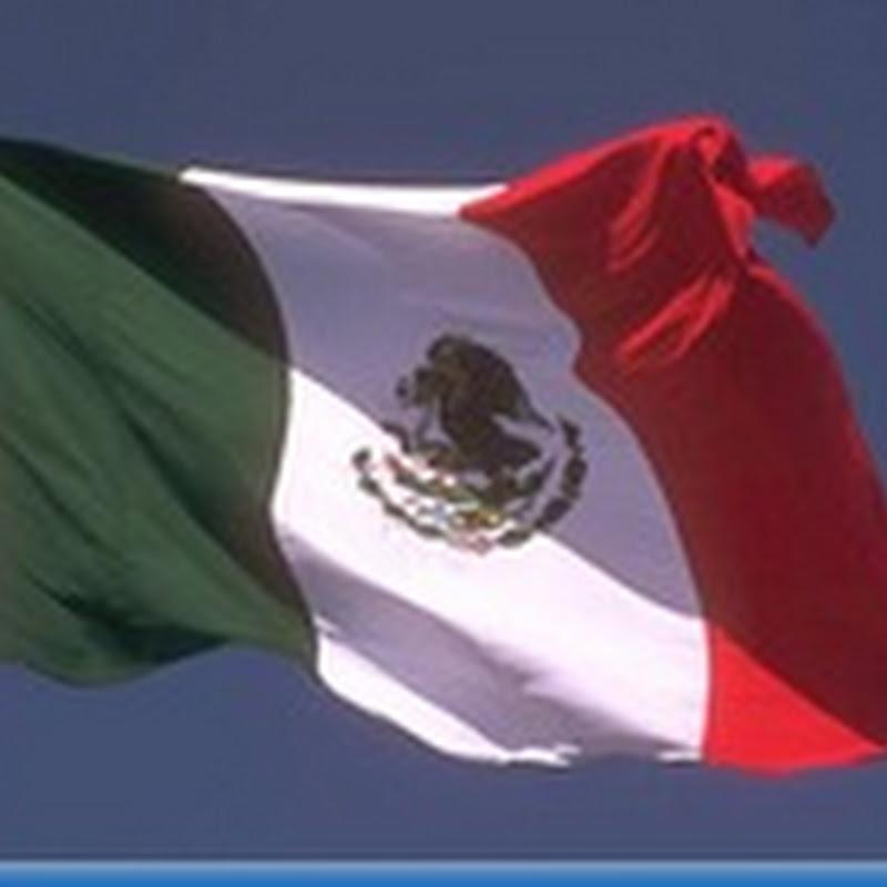 Día de la Bandera (en México)