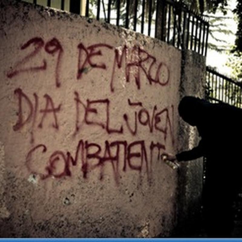 Día del Joven Combatiente (en Chile)
