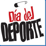 d&#237;a deporte