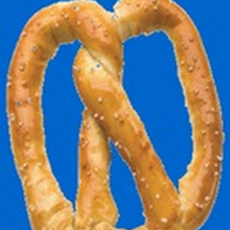 National Pretzel Day (en USA)