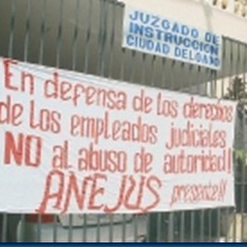 Día Nacional del Empleado Judicial (en Venezuela)