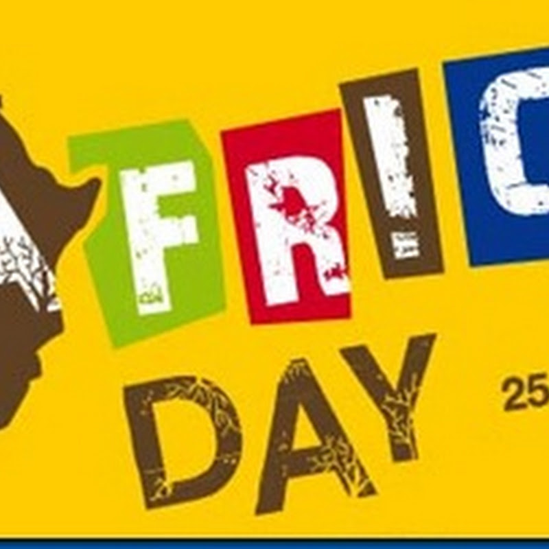 Día de África