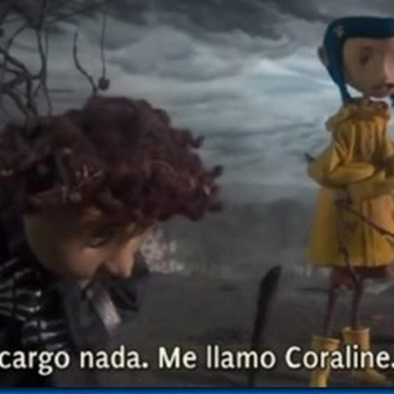 Coraline y Freakonomics