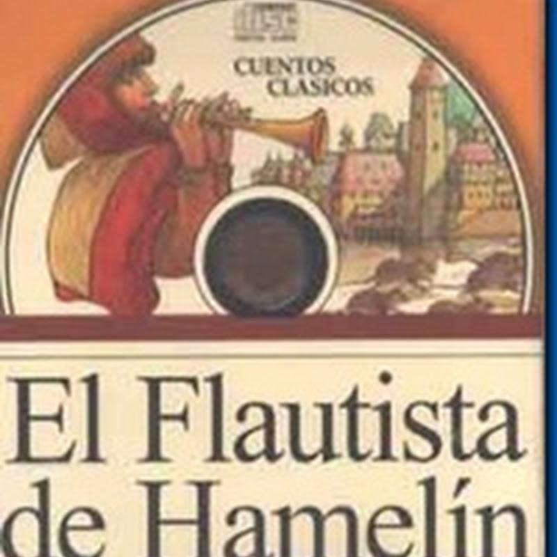 ¿Nuevo? Día del Flautista de Hamelín