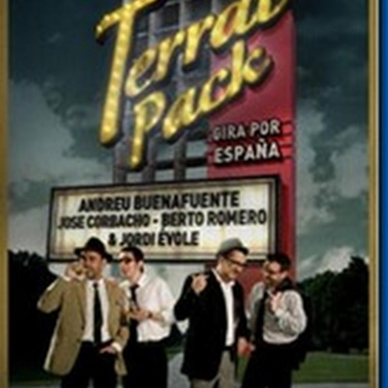 Terrat Pack