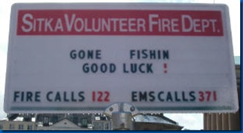 bombero voluntario
