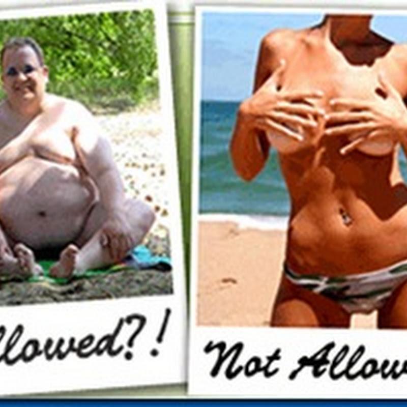 Día Nacional de Hacer Topless (en USA)