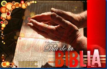 dia biblia 2