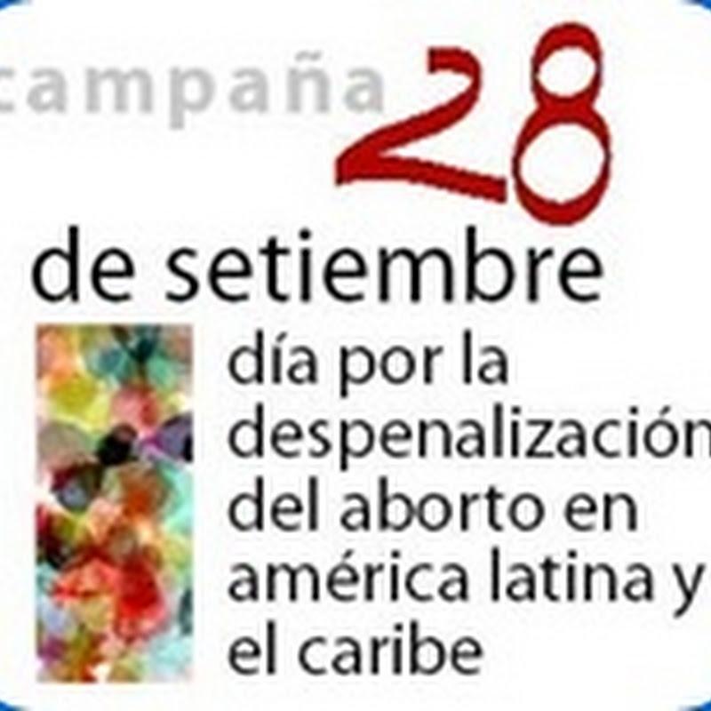 Día por la Despenalización del Aborto (en Latinoamérica)