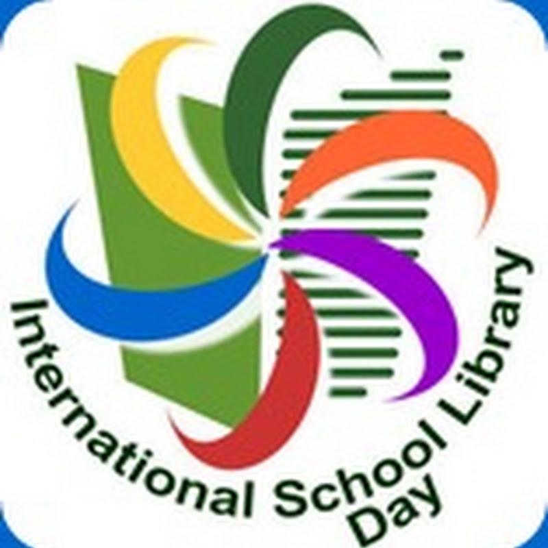 Día Internacional de la Biblioteca Escolar