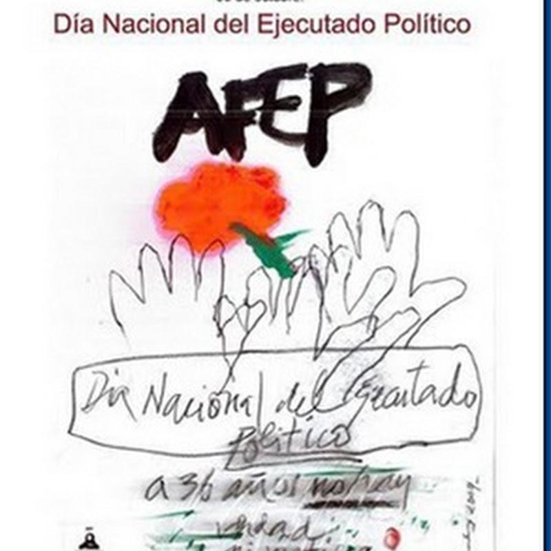 Día Nacional del Ejecutado Político (en Chile)