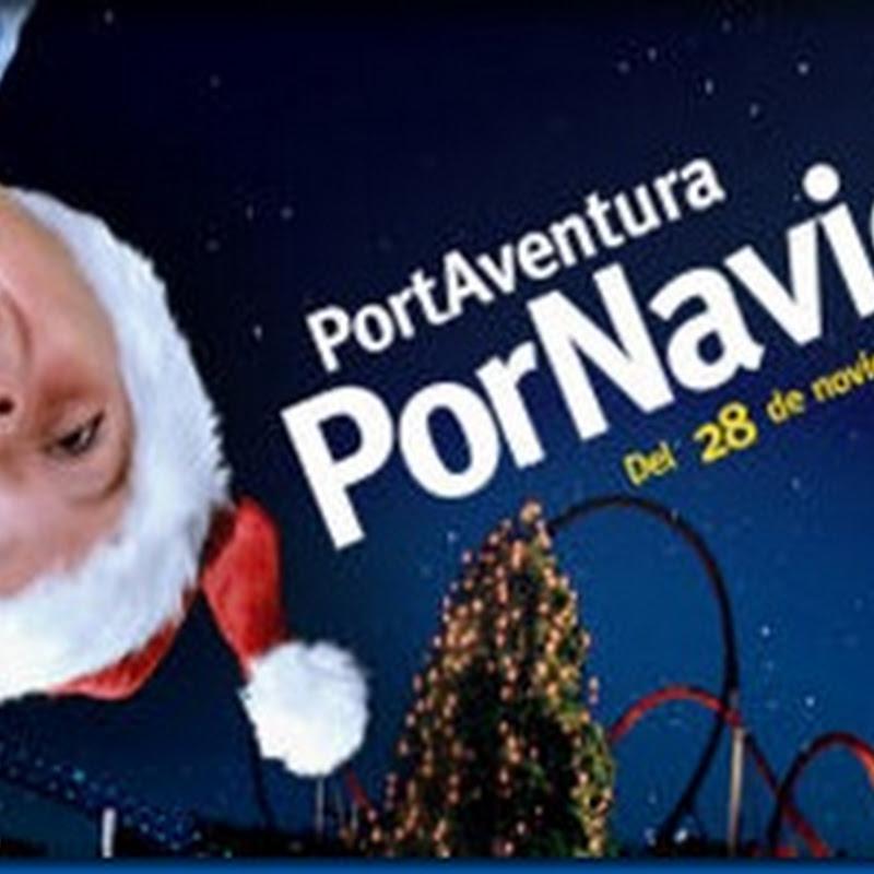 Día de la Gorra (en PortAventura)