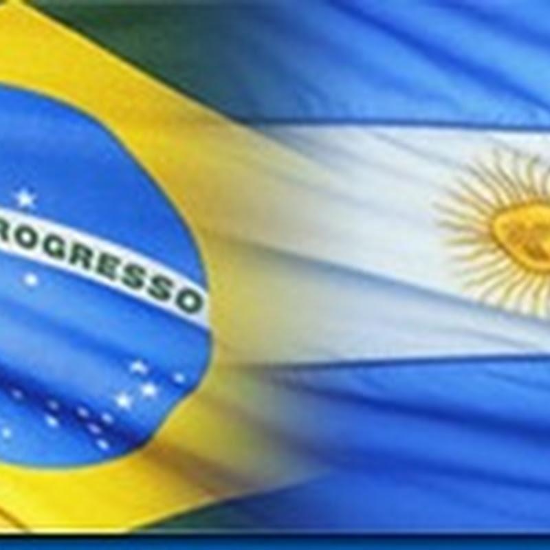 Día de la Amistad Argentino-Brasileña