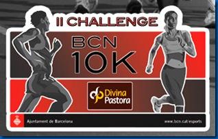 challenge bcn 10km