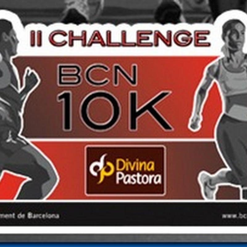 Challenge 10km