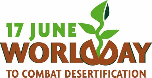 combat Desertification