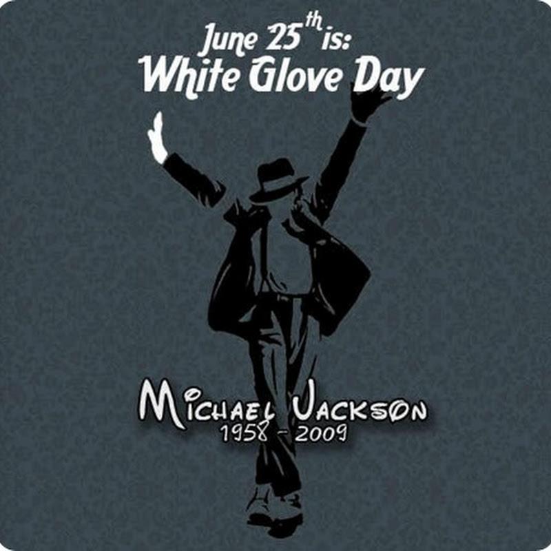 Día del Guante Blanco
