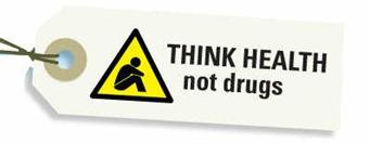 salud no drogas