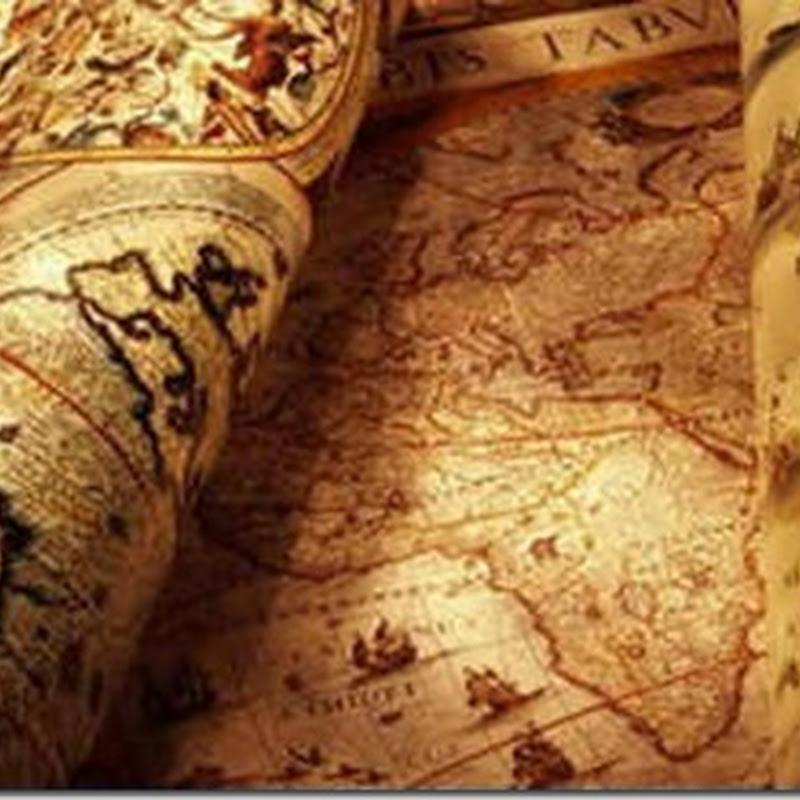 Día de la Cartografía (en Argentina)