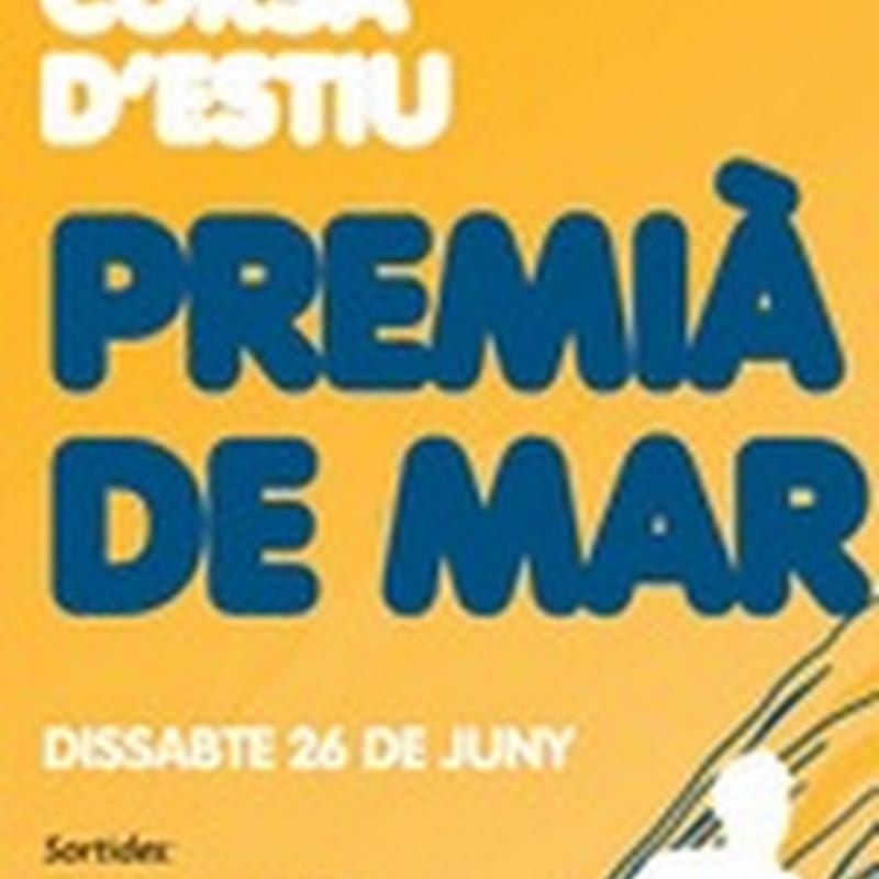 XIII Cursa de Premià de Mar