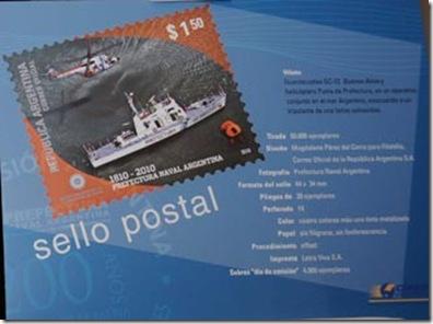 sello naval