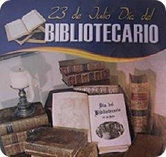 bibliotecario bolivia