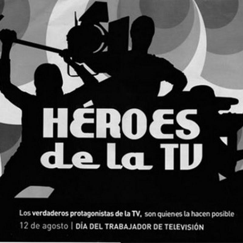 Día Argentino del Trabajador de la Televisión