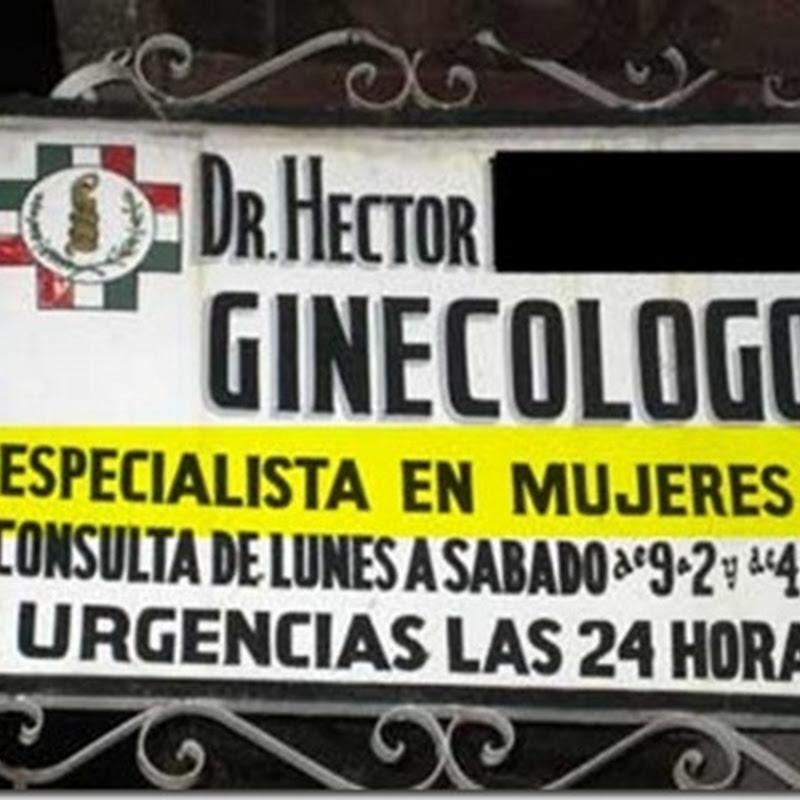 Día del Gineco-Obstetra Venezolano